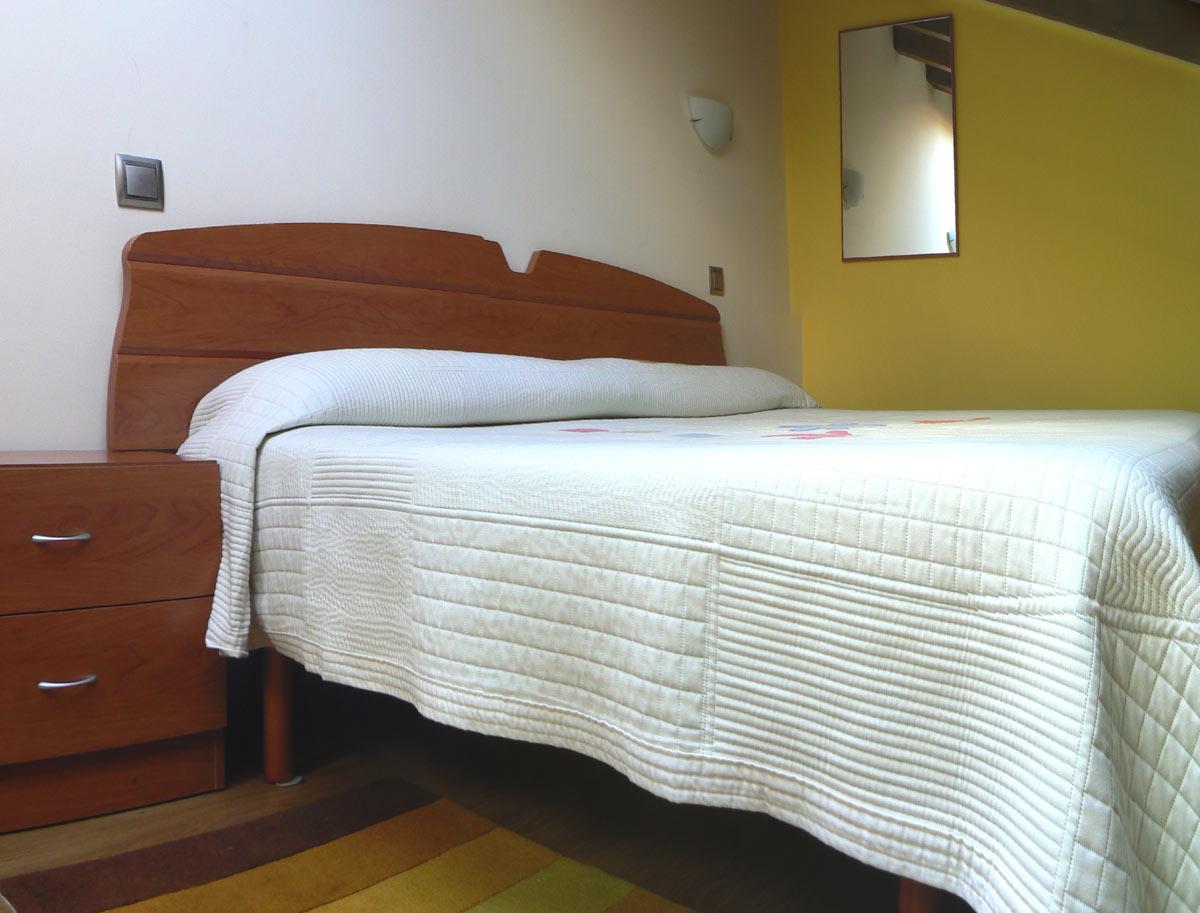Apartamento el tostadero el cafetal de rumoroso for Divan cama completo