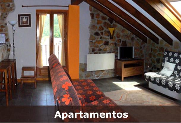 Apartamentos El Cafetal De Rumoroso